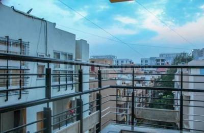 Balcony Image of Manpho Pavilion -a503 in Bilekahalli