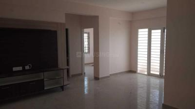 Gallery Cover Image of 1200 Sq.ft 3 BHK Apartment for rent in S.I.S Queenstown, Iyyapa Nagar for 13000