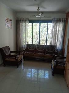 Gallery Cover Image of 565 Sq.ft 1 BHK Apartment for rent in Kandivali East for 24000
