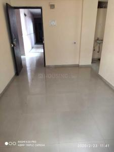Gallery Cover Image of 620 Sq.ft 1 BHK Apartment for rent in Karanjade for 6000