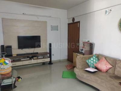 Gallery Cover Image of 1240 Sq.ft 2 BHK Apartment for rent in Sumukha Opal, 5th Phase for 23000