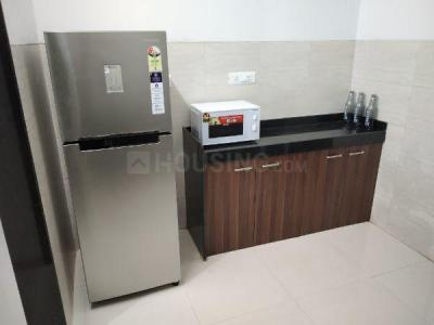 Kitchen Image of Raheja Levels in Malad East