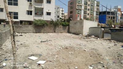 2700 Sq.ft Residential Plot for Sale in Kondapur, Hyderabad