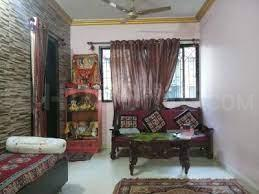 Gallery Cover Image of 630 Sq.ft 1 BHK Apartment for buy in Silver Park, Kamothe for 5000000
