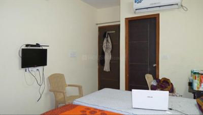 Bedroom Image of Justpg in Laxmi Nagar