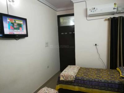 Bedroom Image of Tokas PG (boys /girls) in Dwarka Mor