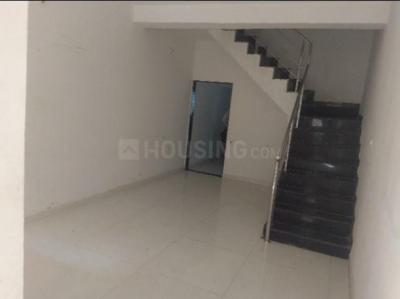 Gallery Cover Image of 990 Sq.ft 3 BHK Independent House for rent in Madhav Green Villa, Zundal for 13000
