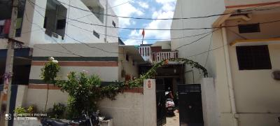 Gallery Cover Image of 900 Sq.ft 1 RK Independent House for buy in Uppaguda for 5600000
