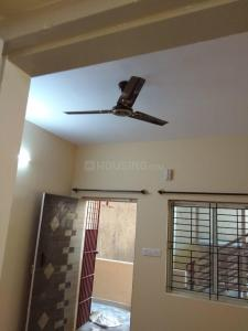 Gallery Cover Image of 750 Sq.ft 2 BHK Apartment for rent in Mahadevapura for 14000