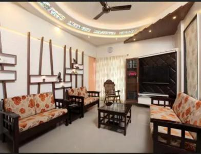Gallery Cover Image of 3000 Sq.ft 3 BHK Villa for rent in Wakad for 65000