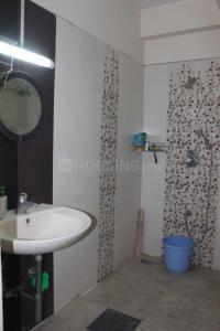 Bathroom Image of Shreya Homes in Powai