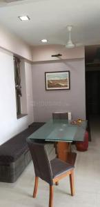 Gallery Cover Image of 1235 Sq.ft 3 BHK Apartment for rent in Kandivali East for 50000