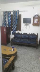 Living Room Image of Sai Ram Homes PG in Sarita Vihar
