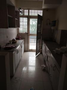 Gallery Cover Image of 1270 Sq.ft 2 BHK Apartment for rent in Crossings Republik for 8000