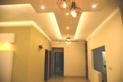 Gallery Cover Image of 1520 Sq.ft 3 BHK Apartment for buy in Akme Harmony  by Akme Projects, Bellandur for 13000000