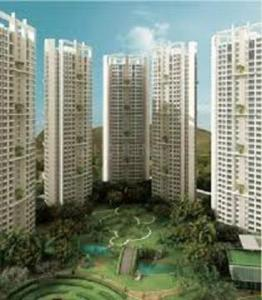 Gallery Cover Image of 1740 Sq.ft 3 BHK Apartment for rent in Bhandup West for 47000