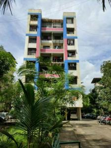 Gallery Cover Image of 495 Sq.ft 1 BHK Apartment for buy in Thakurli for 3800000