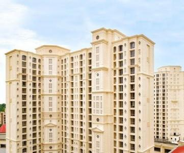 Gallery Cover Image of 630 Sq.ft 1 BHK Apartment for buy in Hiranandani Estate for 8000000