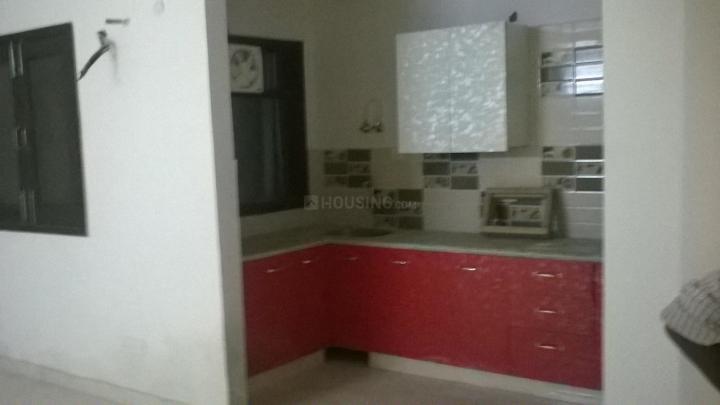 Kitchen Image of PG 4723791 Vasant Kunj in Vasant Kunj