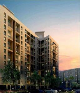 Gallery Cover Image of 1003 Sq.ft 2 BHK Apartment for buy in Hadapsar for 4780000