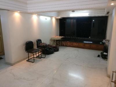 Gallery Cover Image of 1200 Sq.ft 2 BHK Apartment for rent in Bandra East for 59500