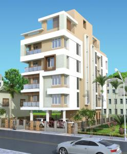 Gallery Cover Image of 2400 Sq.ft 4 BHK Apartment for buy in Kalighat for 24000000