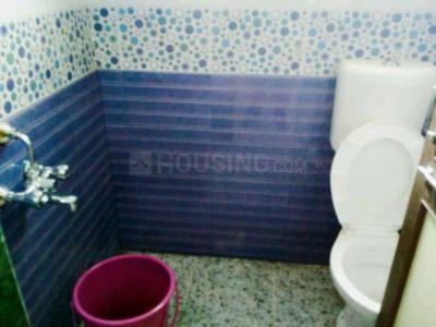 Bathroom Image of Dhanalakshmi PG in Siruseri