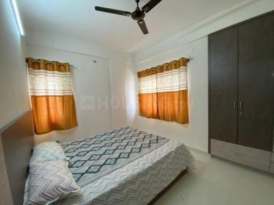 Gallery Cover Image of 3200 Sq.ft 4 BHK Independent House for rent in Chandra Layout Extension for 55000