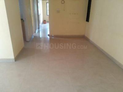Gallery Cover Image of 1000 Sq.ft 2 BHK Apartment for rent in Ulwe for 8500