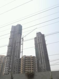 Gallery Cover Image of 1415 Sq.ft 3 BHK Apartment for buy in Borivali East for 23200000