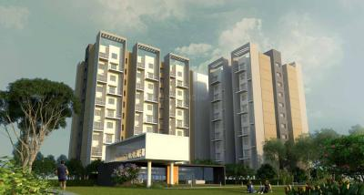 Gallery Cover Image of 1300 Sq.ft 3 BHK Apartment for rent in Hadapsar for 22000