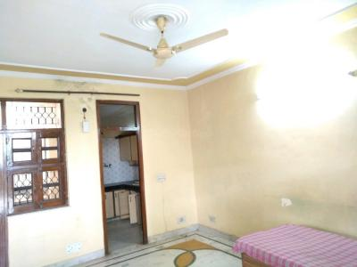 Gallery Cover Image of 1080 Sq.ft 1 BHK Independent Floor for rent in Unitech South City 1, Sector 41 for 10000