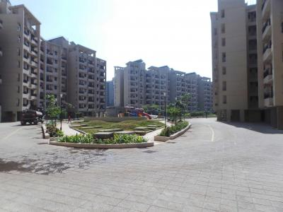 Gallery Cover Image of 625 Sq.ft 2 BHK Apartment for buy in Kalyan West for 4465000