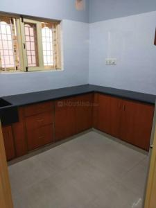 Gallery Cover Image of 1000 Sq.ft 2 BHK Independent House for rent in Indira Nagar for 23000