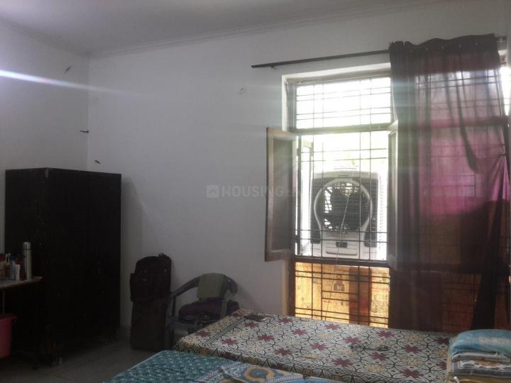 Bedroom Image of PG Homes in Alpha I Greater Noida