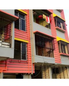Gallery Cover Image of 815 Sq.ft 2 BHK Apartment for buy in Rajarhat Residence, Bhatenda for 2500000