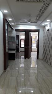 Gallery Cover Image of 1020 Sq.ft 2 BHK Independent Floor for buy in Gyan Khand for 4380000