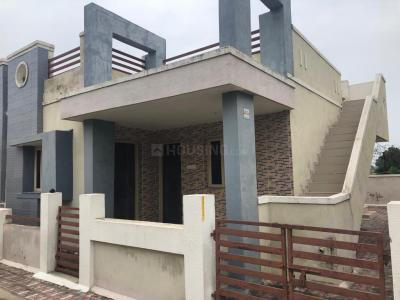 Gallery Cover Image of 2250 Sq.ft 2 BHK Independent House for buy in Chaloda for 2300000