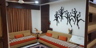 Gallery Cover Image of 2311 Sq.ft 3 BHK Apartment for buy in Shaival Kalpvriksh, Shahibaug for 18000000