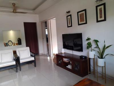 Gallery Cover Image of 850 Sq.ft 2 BHK Apartment for buy in Mulund East for 13800000