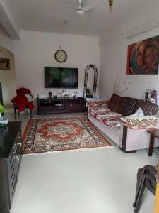 Gallery Cover Image of 1052 Sq.ft 2 BHK Apartment for rent in Sai Siva Residency, Arakere for 17000