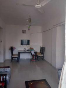 Gallery Cover Image of 1341 Sq.ft 3 BHK Apartment for buy in Koproli for 6300000
