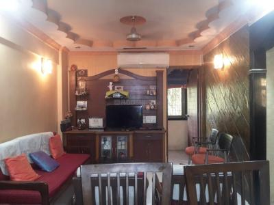 Gallery Cover Image of 900 Sq.ft 2 BHK Apartment for buy in 14D, Thane West for 11000000