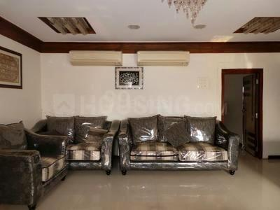 Gallery Cover Image of 755 Sq.ft 2 BHK Apartment for buy in Mazgaon Tower, Mazgaon for 20500000