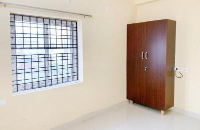 Bedroom Image of Sarovar Residency Flat No-101 in Amberpet