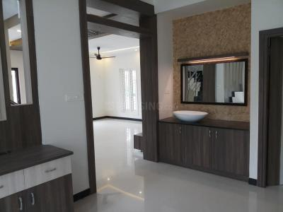 Gallery Cover Image of 1200 Sq.ft 2 BHK Villa for buy in Thanisandra for 6290000