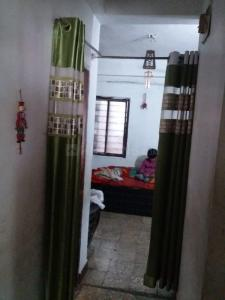 Gallery Cover Image of 450 Sq.ft 1 BHK Independent Floor for buy in Bairagarh for 800000