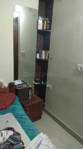 Gallery Cover Image of 925 Sq.ft 2 BHK Apartment for rent in Jalahalli West for 15000