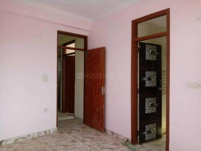 Gallery Cover Image of 495 Sq.ft 1 RK Independent Floor for buy in Jamia Nagar for 2000000