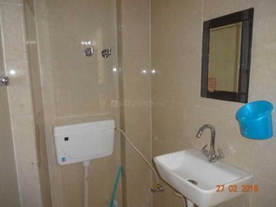 Bathroom Image of Vohra PG in GTB Nagar